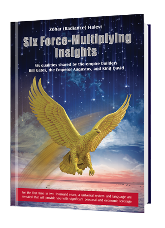 Purchase Six Force-Multiplying Insights by Zohar Halevi